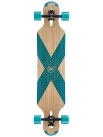 DB Longboards Coreflex Compound Flex 1 Complete  9 x 42