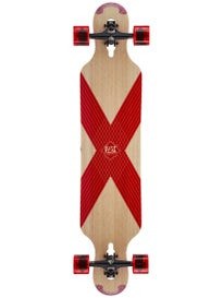 DB Longboards Coreflex Compound Flex 2 Complete  9 x 42