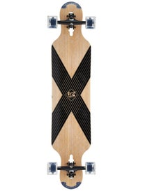 DB Longboards Coreflex Compound Flex 3 Complete 9 x 42