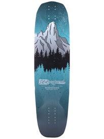 DB Longboards Keystone 37 Deck\ 9.63 x 37