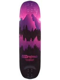 DB Longboards Keystone Ridge Deck  9.73 x 35.375