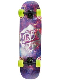DB Longboards Space Cadet Mini Complete  8.75 x 28.75