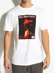 DC x Big Brother Issue 666 T-Shirt