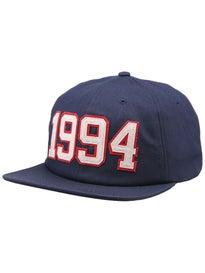 DC 1994 Snapback Hat