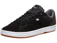 DC Astor S Shoes Black/White