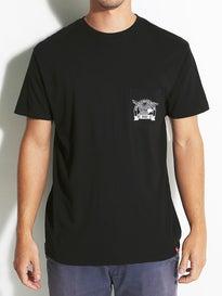 DC Baldy T-Shirt