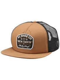 DC x Ben Davis Tough Mesh Hat