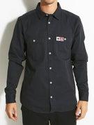 DC x Ben Davis Twill Shirt