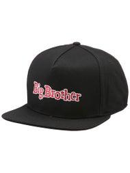 DC x Big Brother Snapback Hat