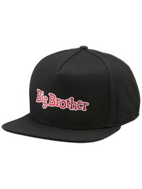 DC x Big Brother Snapback Hat