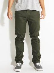 DC x Ben Davis Straight Pants Duffel Bag Green