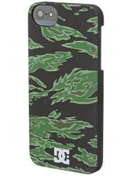 DC Photel iPhone 5 Case  Woodland Camo