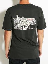 DC Cliver Banana T-Shirt