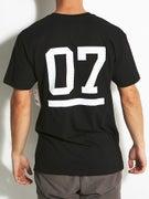 DC Kalis 07 SS T-Shirt