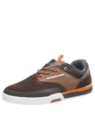 DC Cole Lite 3 S Shoes  Brown/Brown/Brown