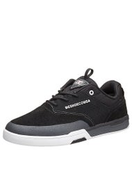 DC Cole Lite 3 S Shoes  Black