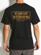DC Company T-Shirt