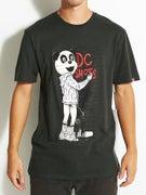 DC Cliver Panda T-Shirt