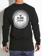 DC Circular Seal L/S T-Shirt