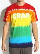 DC x Big Brother Crap Tie Dye T-Shirt