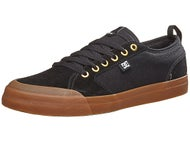 DC Evan Smith S Shoes Black/Gum
