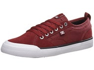 DC Evan Smith S Shoes Burgundy