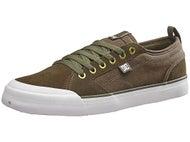 DC Evan Smith S Shoes Dk Beige