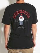 DC Ben Davis Front Back T-Shirt