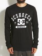 DC Flowker L/S T-Shirt