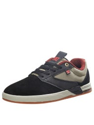 DC Kalis Wolf S Shoes  Olive/Black