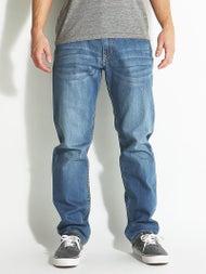 DC Kalis Denim Jeans Light Stone