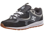 DC Kalis Lite Shoes Black/Grey/Grey