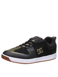 DC Lynx Prestige S Shoes  Black/Black/Gum
