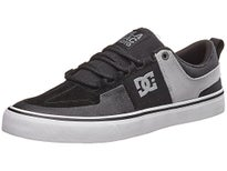 DC Lynx Vulc S Blabac Shoes  Black/Orange/Grey