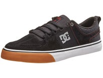 DC Lynx Vulc S Cyril Jackson Shoes Black/Red