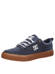 DC Lynx Vulc Shoes  Navy/Gum
