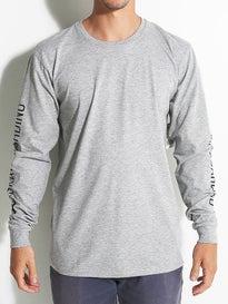 DC Minimal 16 L/S T-Shirt