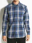 DC Midweight Flannel Shirt