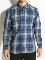 DC Midweight Flannel Shirt