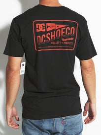 DC Machanik T-Shirt