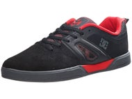 DC Matt Miller S Shoes  Black/Dk Grey/Red