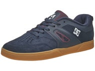 DC Matt Miller S Shoes Blue/Red/White