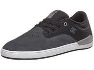 DC Mikey Taylor 2 S Shoes  Grey/Black