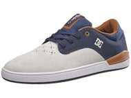 DC Mikey Taylor 2 S Shoes  Navy/White