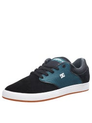 DC Taylor S Shoes Black/Sea
