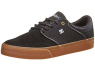 DC Mikey Taylor Vulc Shoes Black/Gum
