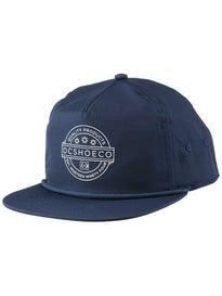 DC Norts Snapback Hat