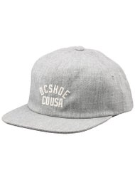 DC Outthere Snapback Hat