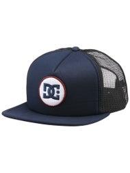 DC Pillfull Mesh Hat