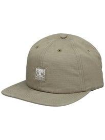 DC Pryson Strapback Hat